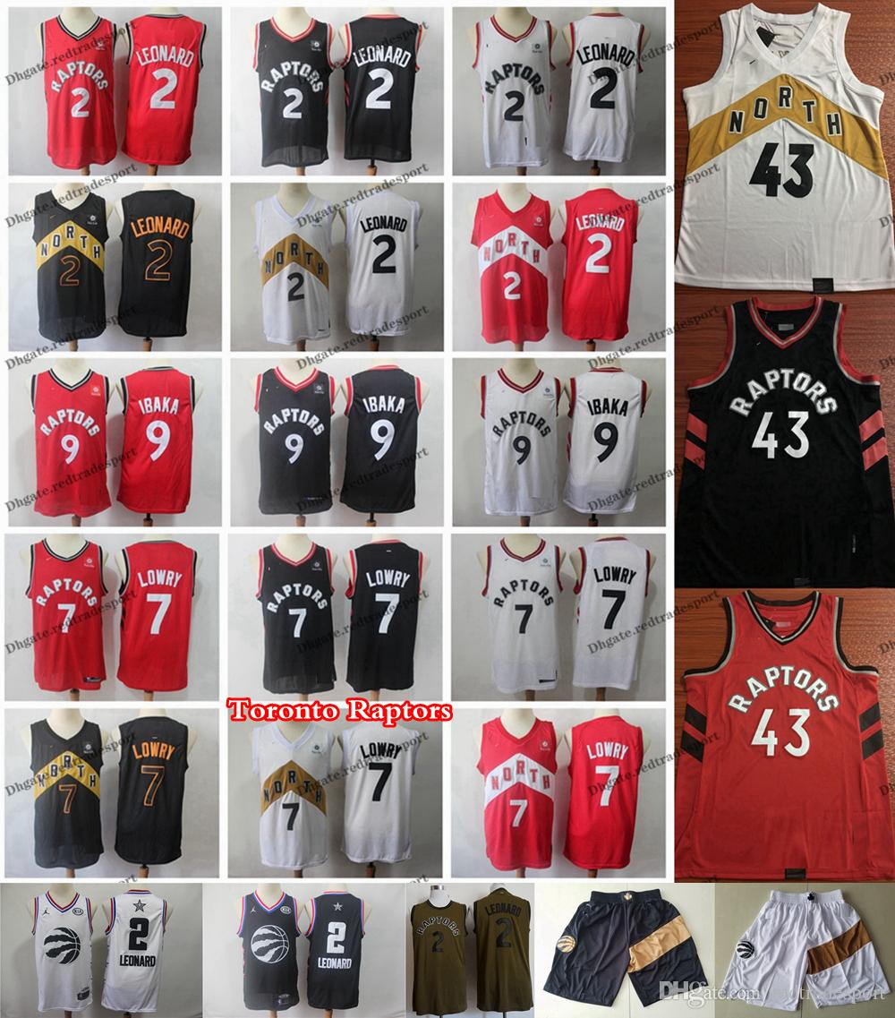 timeless design 808fe 6cee8 2019 Earned Kawhi Leonard 2 Kyle Lowry 7 Basketball Jerseys City Pascal  Siakam 43 Serge Ibaka 9 Edition Stitched Shirts