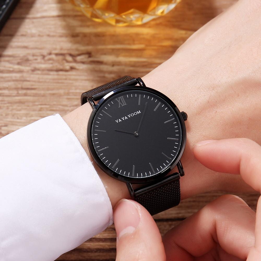 7b3a34c04c6 Relogio Masculino Fashion Men s Wrist Watches Top Brand Luxury ...