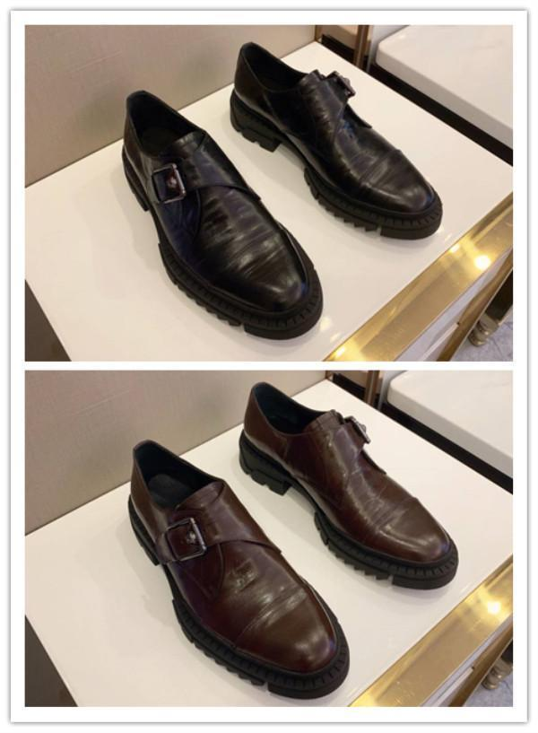 96cd9f76ec23 New Hot Men S Quality Men S Shoes Brand Work Leather Rubber Soles Casual  Wear Men S Business Simple Generous Oxford Shoes Tennis Shoes From  Factoryoutlet001 ...