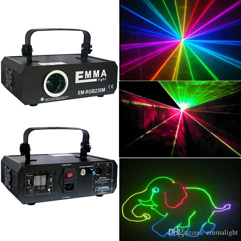 Christmas Lights Show 2019 2019 Unique Outdoor Christmas Light Projector, Programmable Laser