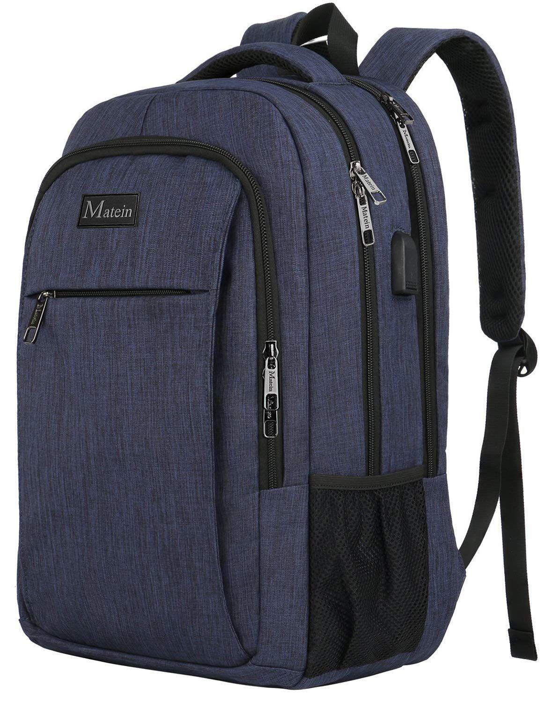 ab8770e1510 Travel Laptop Backpack