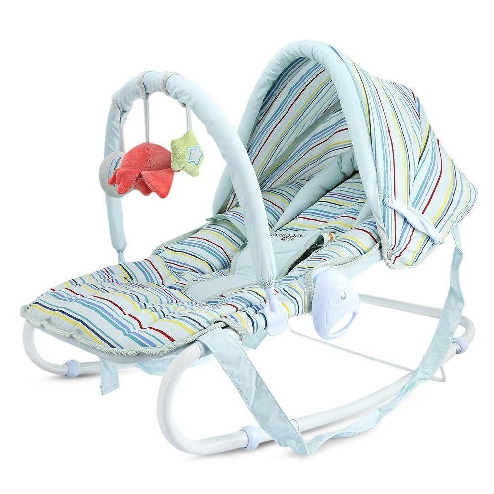 2019 High Quality Infant Rocker Baby Rocking Chair Chaise Newborn