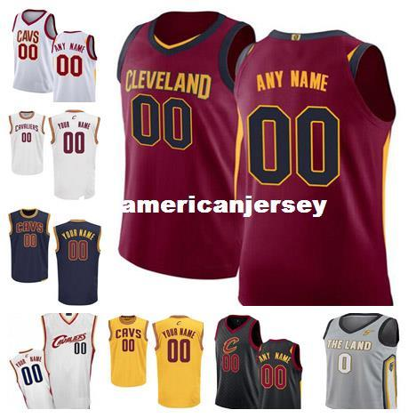 564198d3d 2019 Cheap Custom New Jersey Customize Any Number Any Name Men Youth Women  Stitched Personalized Wine Red Grey Blue Black White Gold Vest Jerseys From  ...