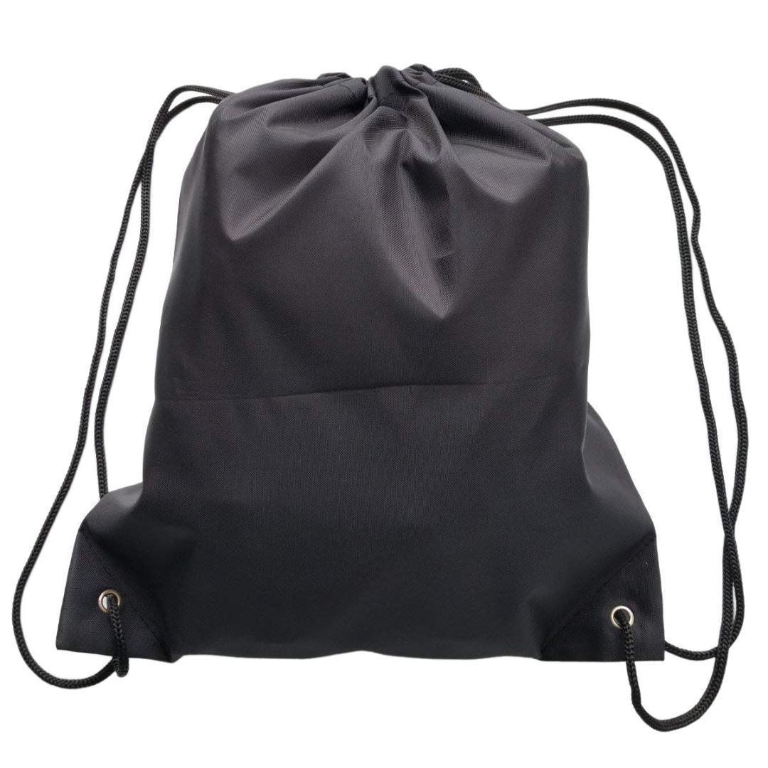 d0da67171781 2019 6 Pack Drawstring Backpack Bags