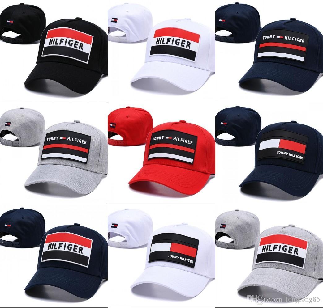 c3f1928945c5e 2018 New Design Cotton Luxury Brand Caps Embroidery Hats Winter Baseball Cap  Men Bone Trucker Hat Gorras Planas Snapback Hip Hop Dad Cap Hats And Caps  Skull ...