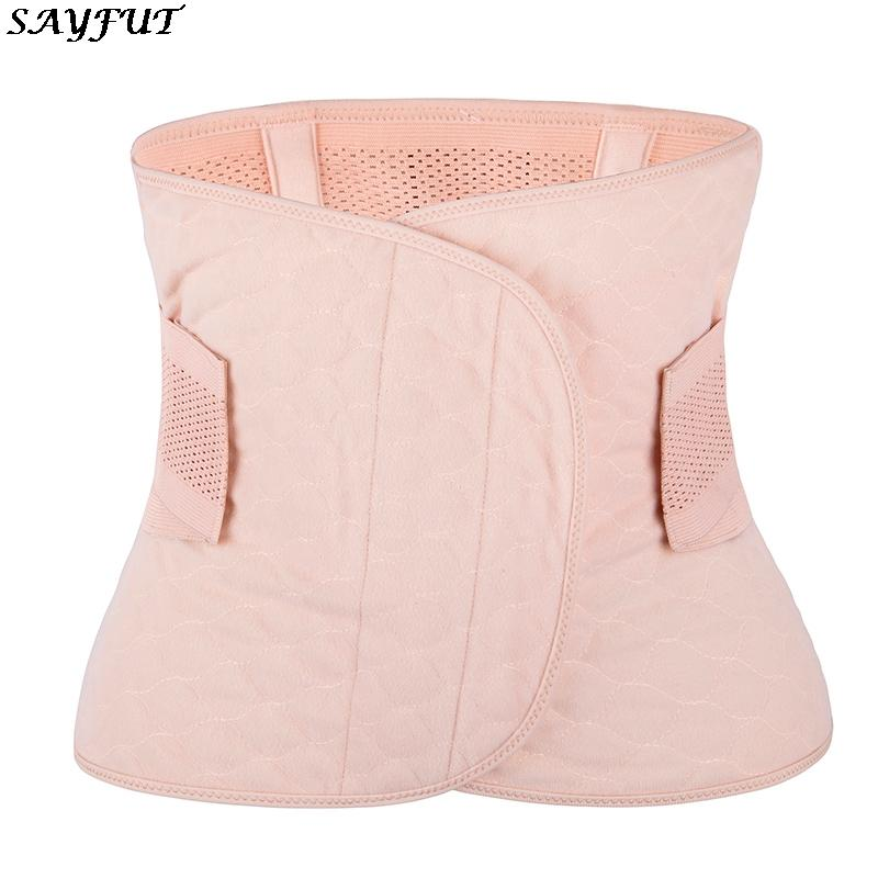 496cd042e76f3 2019 SAYFUT Waist Trainer Corset For Weight Loss Workout Body Shaper Tummy  Control Belt Body Shaper Tummy Fat Burning For Hourglass From Waxeer