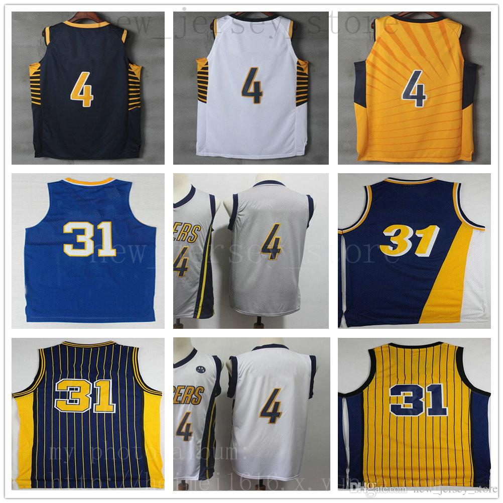 df9e0e1c436 Cheap Wholesale Stitched Jerseys Top Quality Mens Man Men New Gray Yellow  Blue White Jerseys Soccer Jersey Online with  21.29 Piece on  New jersey store s ...