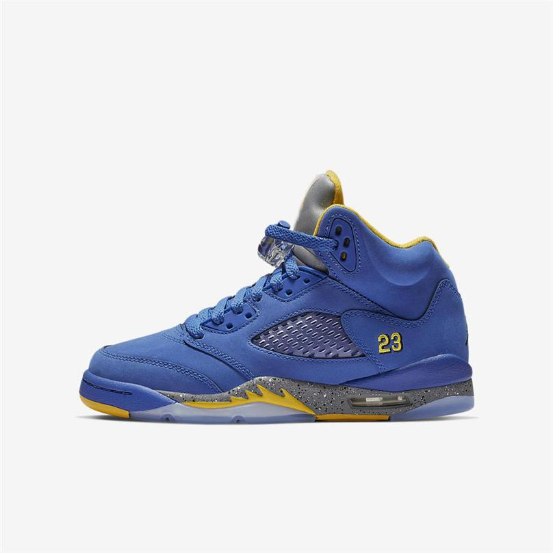 2d59fa44710f05 2019 Newest Authentic 5 V JSP Laney Men Women Basketball Shoes 5s ...