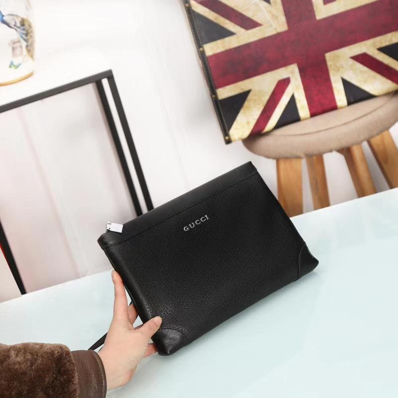 Großhandel High End Qualität Brieftasche Luxus Leder Brieftasche