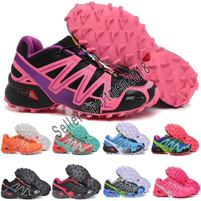 Chaussures Speed Femmes Acheter Zapatos Salomon Solomon Hombre RwSqTEA