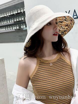 96cee465c460b Fisherman S Hat M. Han Baitao Sunhat Sunhat Folded Japanese Basin Hat With  Sunscreen And Anti Ultraviolet Rays In Summer Men Hats Baby Sun Hat From ...