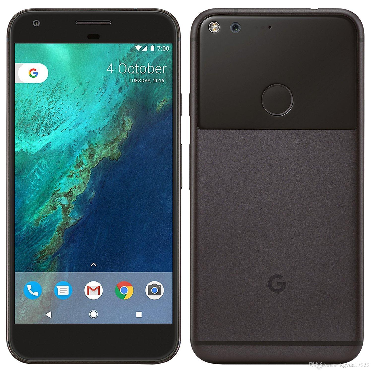 Free Shipping Google Pixel 3 XL Full Color Unlocked Style Bar RAM 4 GB  Storage Capacity 128 GB Color Black Features Proximity Wholesale