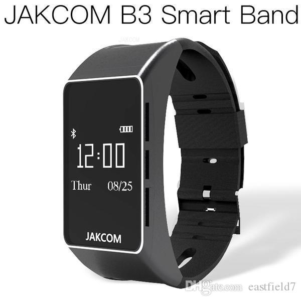 JAKCOM B3 Smart Watch Hot Sale in Smart Wristbands like bite away cctv 2018 phones