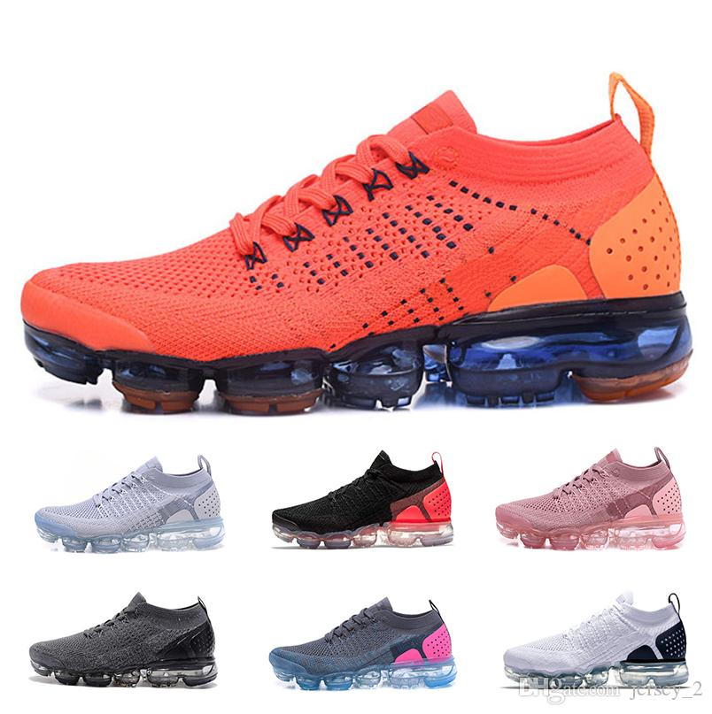 a9780c949e8 2019 Classic 2.0 Mens Women Running Shoes Fashion Best Quality Triple Black  White BHM Red Orbit Metallic Gold Sports Designer Sneakers Shoe Shoes  Sports ...