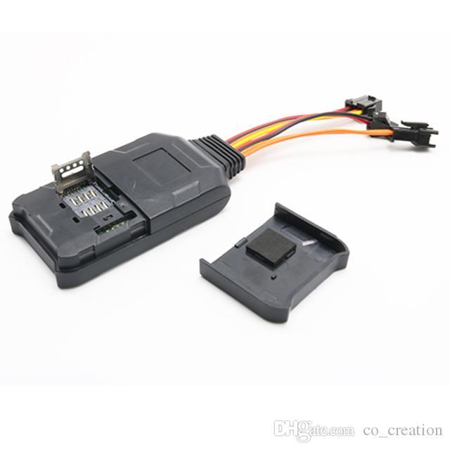 2019 Mini Portable Motorcycle Gps Tracker Cheap Mini Gps Tracking