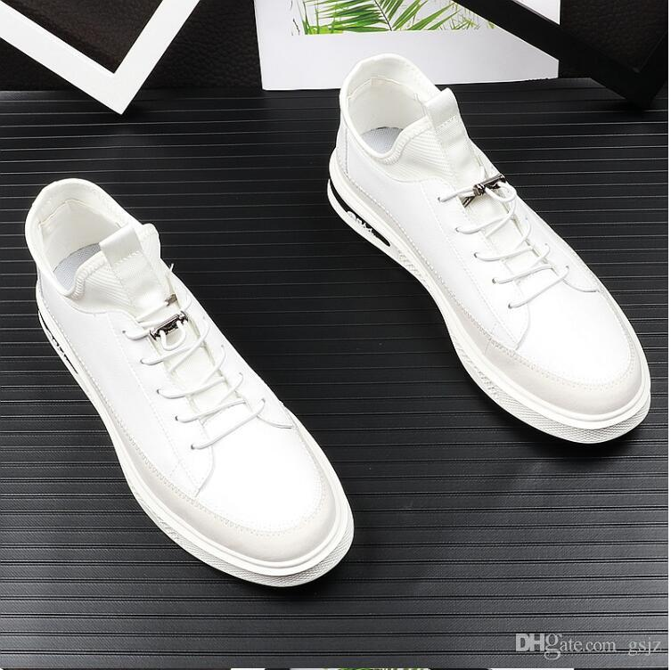 British Fashionable Pattern Male Business Lace-up Loafers Mens Luxury Designer wedding Shoes Leather Casual Loafers Z9