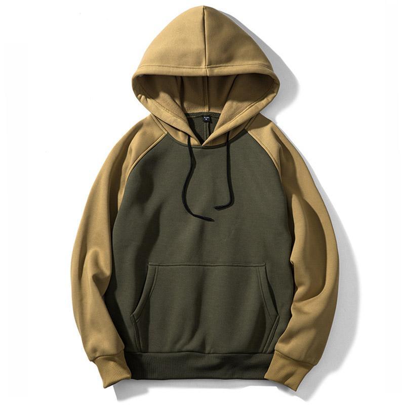 c9c09638bf498 Compre Hombre Urbano Streetwear Marca Japonesa Hombre Sudaderas Con Capucha  Sudaderas Para Hombre Harajuku Chandal Hombre Ropa De Hombre A  33.49 Del  ...