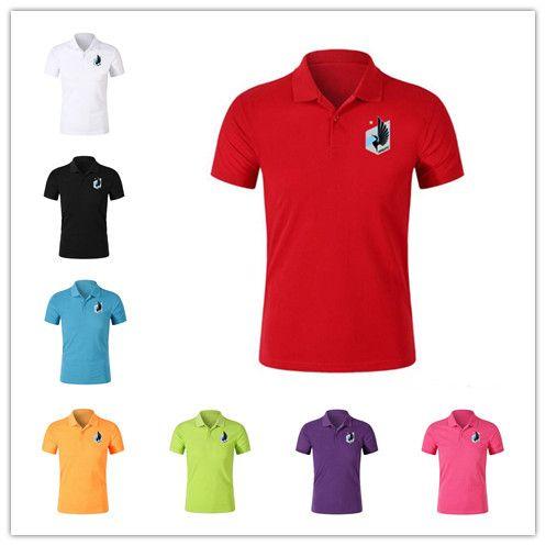 Best Mens Polo Shirts 2020 2019 TOP 2019 Minnesota United FC Polo Shirt Soccer Jerseys 2019