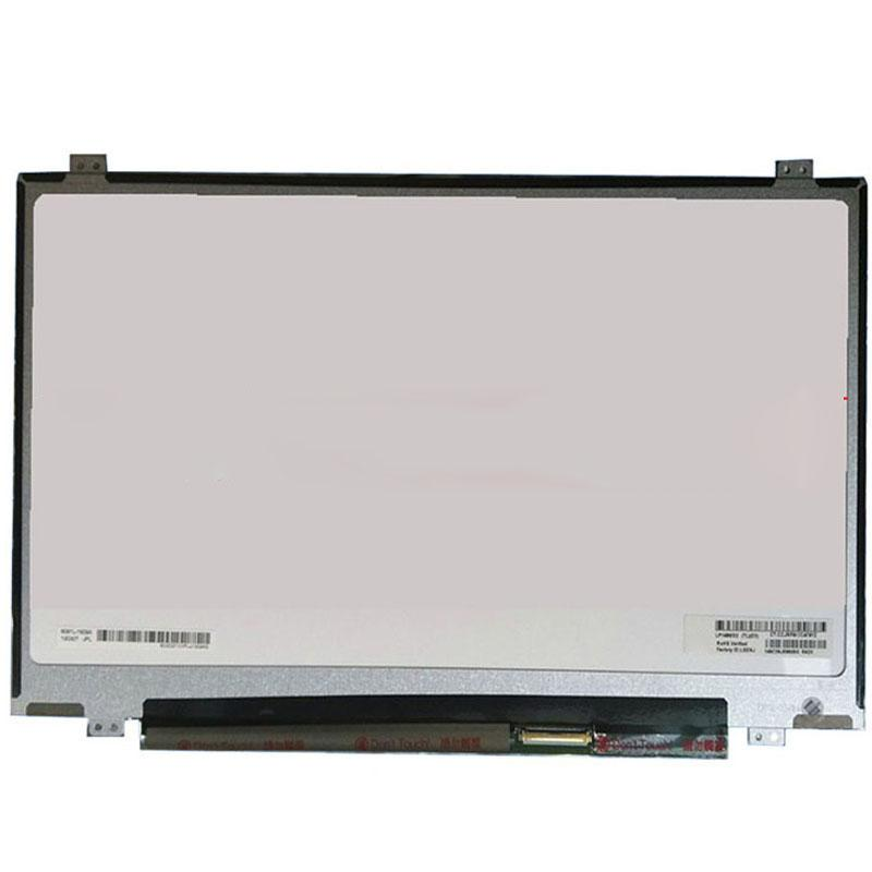 14 LCD matrix FOR Lenovo T420 T420S T430 T430S laptop lcd screen  replacement display 1600*900 40pin
