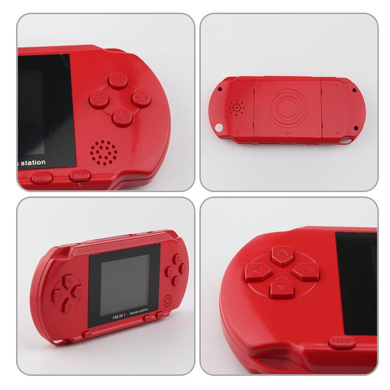 TV Video Game Console Handheld PXP3 16Bit Game Jogadores Gameboy PXP Mini Consoles de Jogos para GBA Jogos Atacado DHL YX-PXP-1