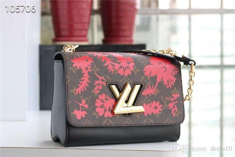 90d0768bba28 2019 Paris Luxury Brand Women Bags Handbag Famous Designer Handbags ...