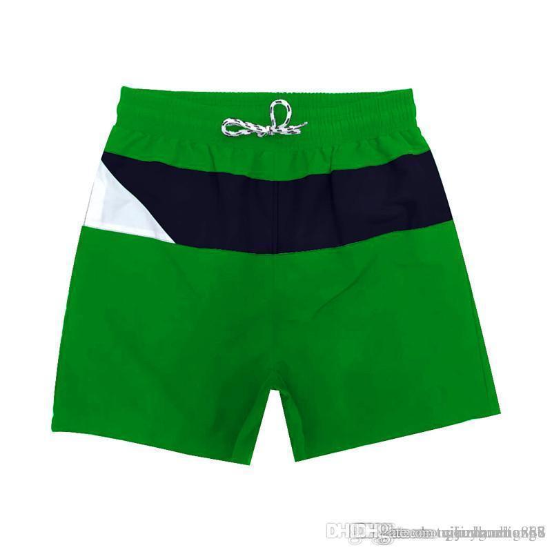6fb6df0447f3f 2019 Wholesale 2018 New Board Shorts Mens Summer Beach Shorts Pants ...