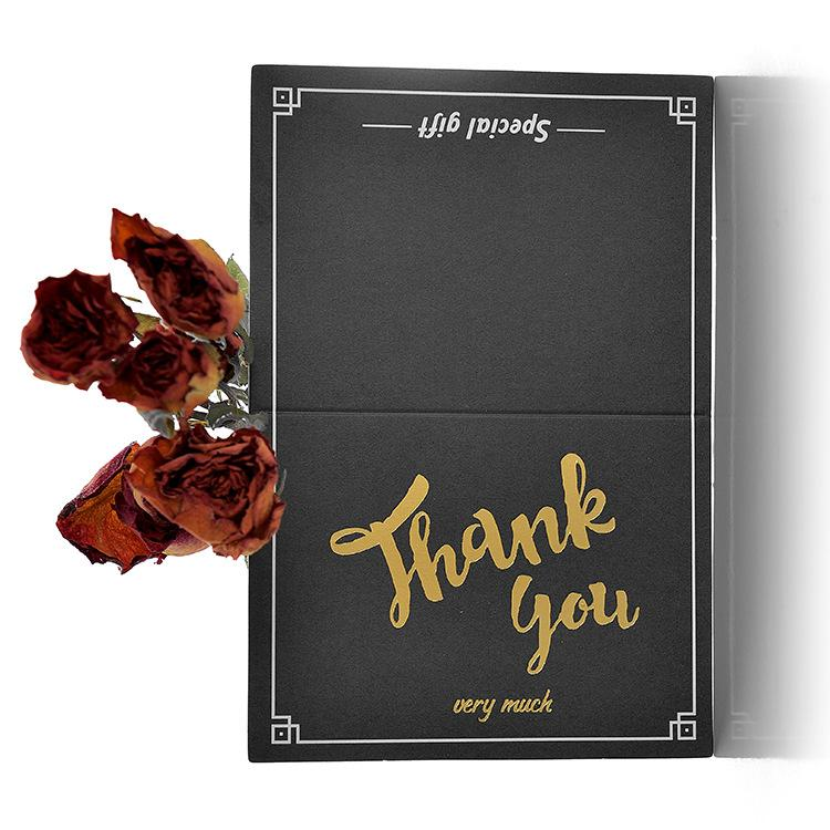 10 Styles Gift Card For Any Greeting Father Day Birthday Thank You MotherS Favor Christmas Printed WX9 609 Free Cards To Send