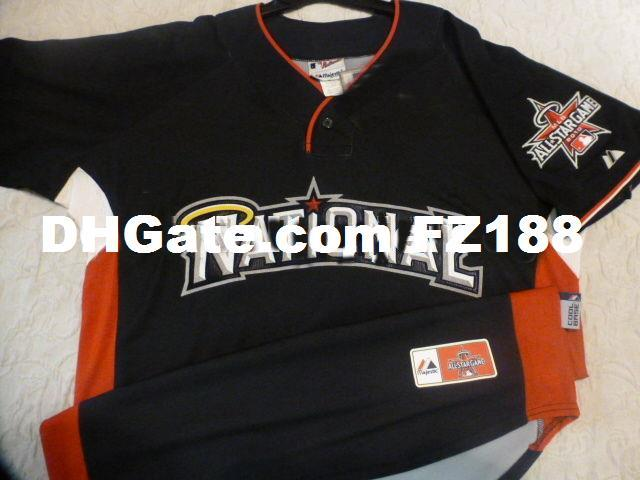 48c2c99ab 2019 Cheap Custom 2010 LEAGUE All Star Blank Top JERSEY NEW NAVY BLUE Mens  Stitched Jerseys Big And Tall SIZE XS 6XL For Sale From Diyjerseys, ...