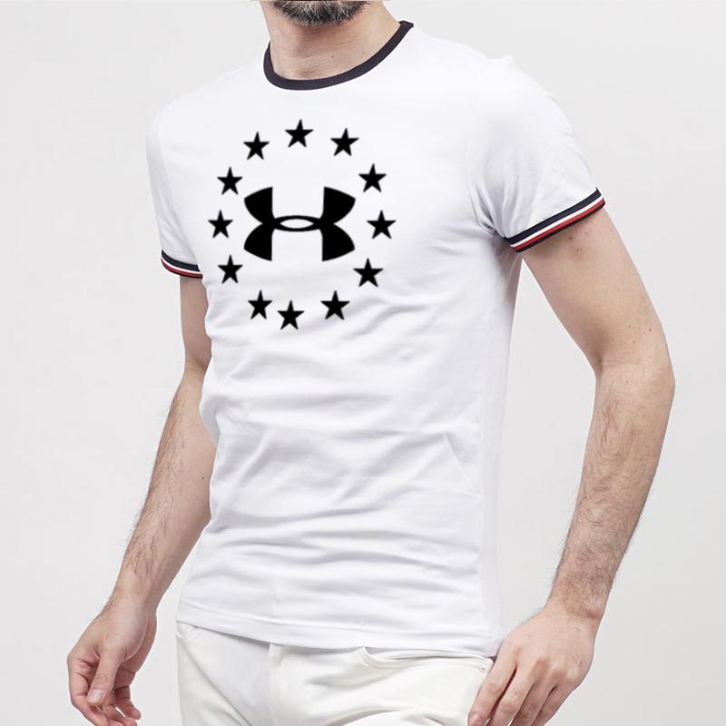 b80a028827 Magliette uomo Moda Casual Magliette Estate Uomo Donna Coppia Top T-shirt  manica corta Pullover Taglia S-3XL