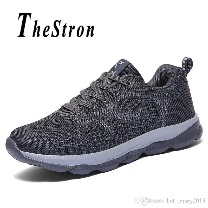 online retailer 9f923 f957e 2019 Hiking Shoes Breathable Summer Sneakers For Men Anti Slipery Outdoor  Shoes Women Comfortable Unisex Hiking Trainers  325640 From Hot jersey2018,  ...