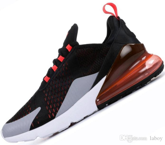 60c434ea2 Running Shoes Philippines Habanero University Red Mens Flair Black Trainer  Designer Sports 270s