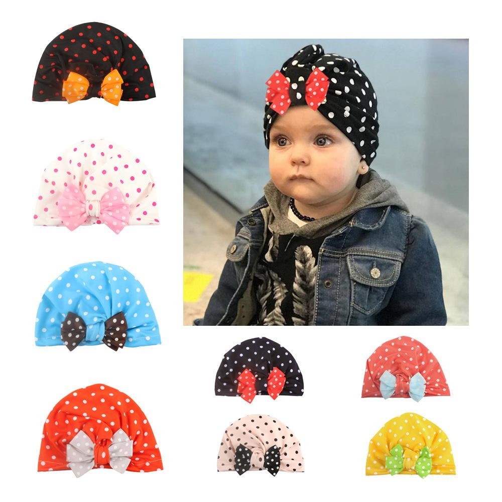 Clothing & Accessories Nihao Baby Hat Ears for Toddler Infant Girls Boys Cat Bear Ear Hat Beanie Cap