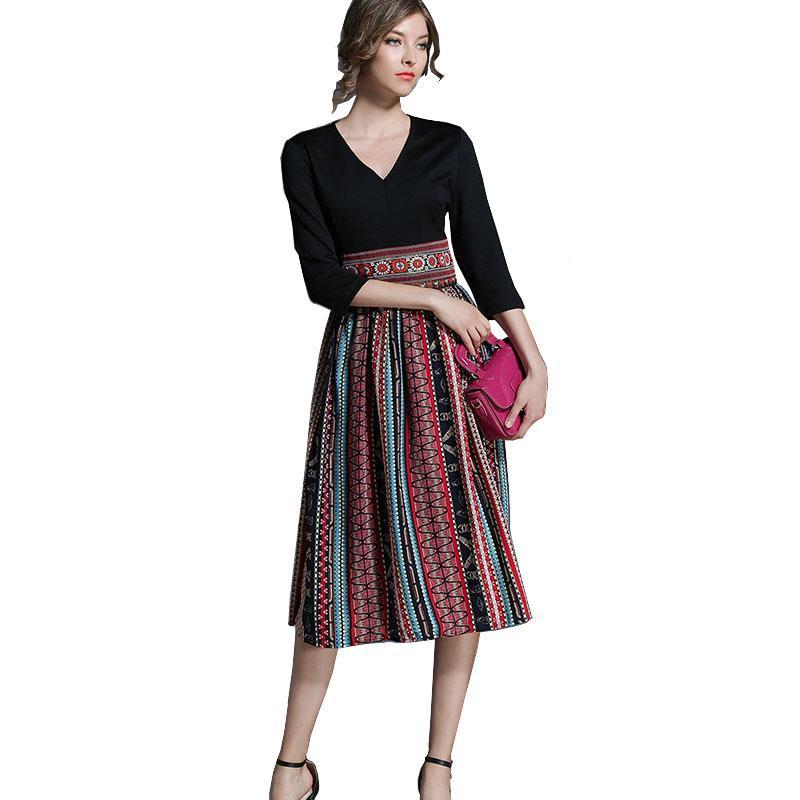 Bgteever Autumn V-neck Lace Up Long Women Blouse Shirt Elegant Slim Waist Female Blusas 2018 Casual Women Bandage Tops Blouses & Shirts