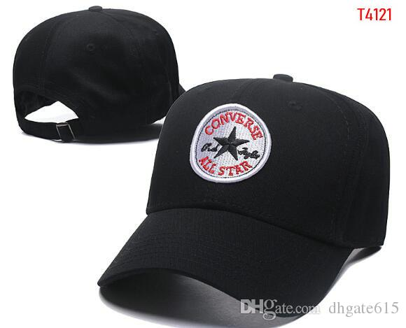347dcead 2019 fashion Designers Mens All wool Star Baseball Caps Brand Hats  Embroidered conver Women Hats Casual Hat Sun Hats Sports Cap drop ship 02