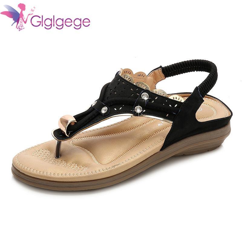 Para Chanclas Playa Mujeres Mujer Nuevo Planas Las Sandalias Verano Regalo 2018 Glglgege Moda Zapatos De Cuero trQxsdBhC