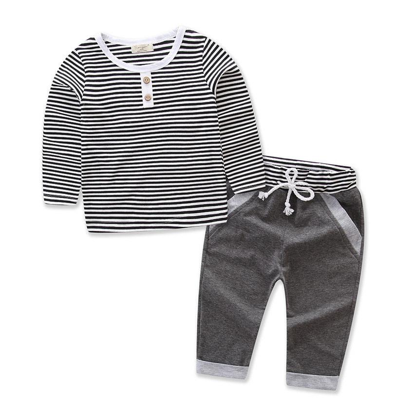 Mother & Kids Responsible 2019 Infant Newborn Baby Girl Clothes Suit Rabbit Top Long Sleeve T Shirt Pants Headband 3pcs Outfits Set Cute Cotton Autumn New