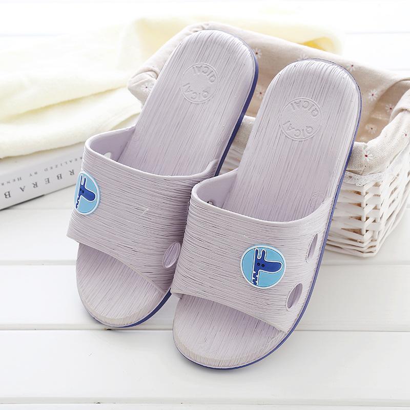 2cec6fe6f657 JN25 Bathroom Men S Plastic Non Slip Couple Slippers Summer Men S And  Women S Home Slippers Mens Slippers Boots For Women From Kaochange