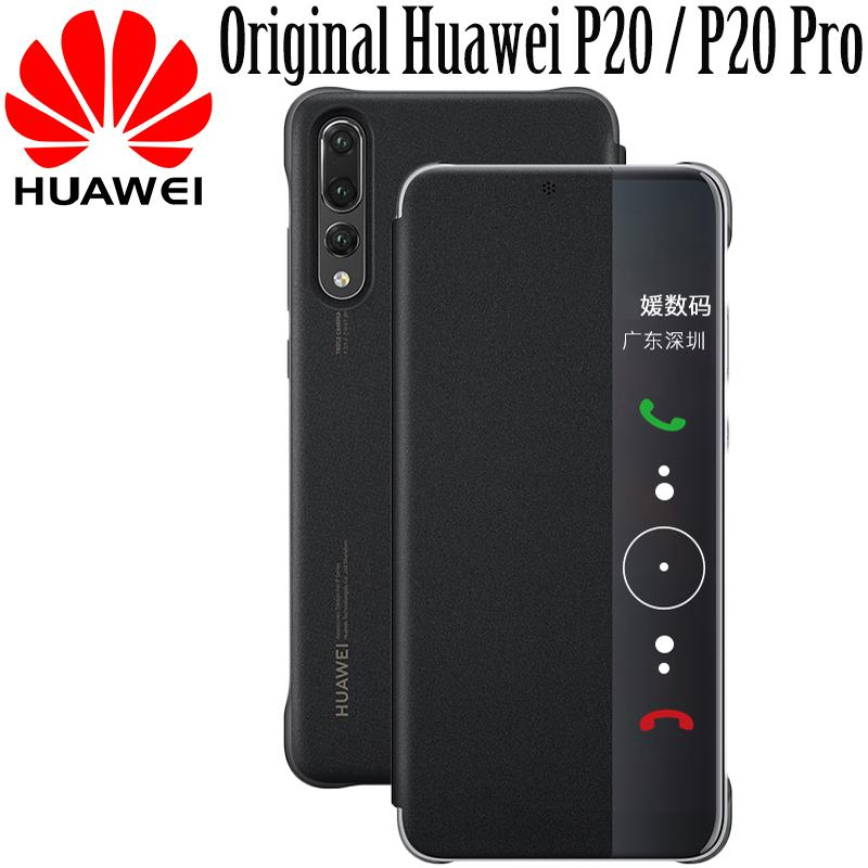huawei p20 pro coque officielle