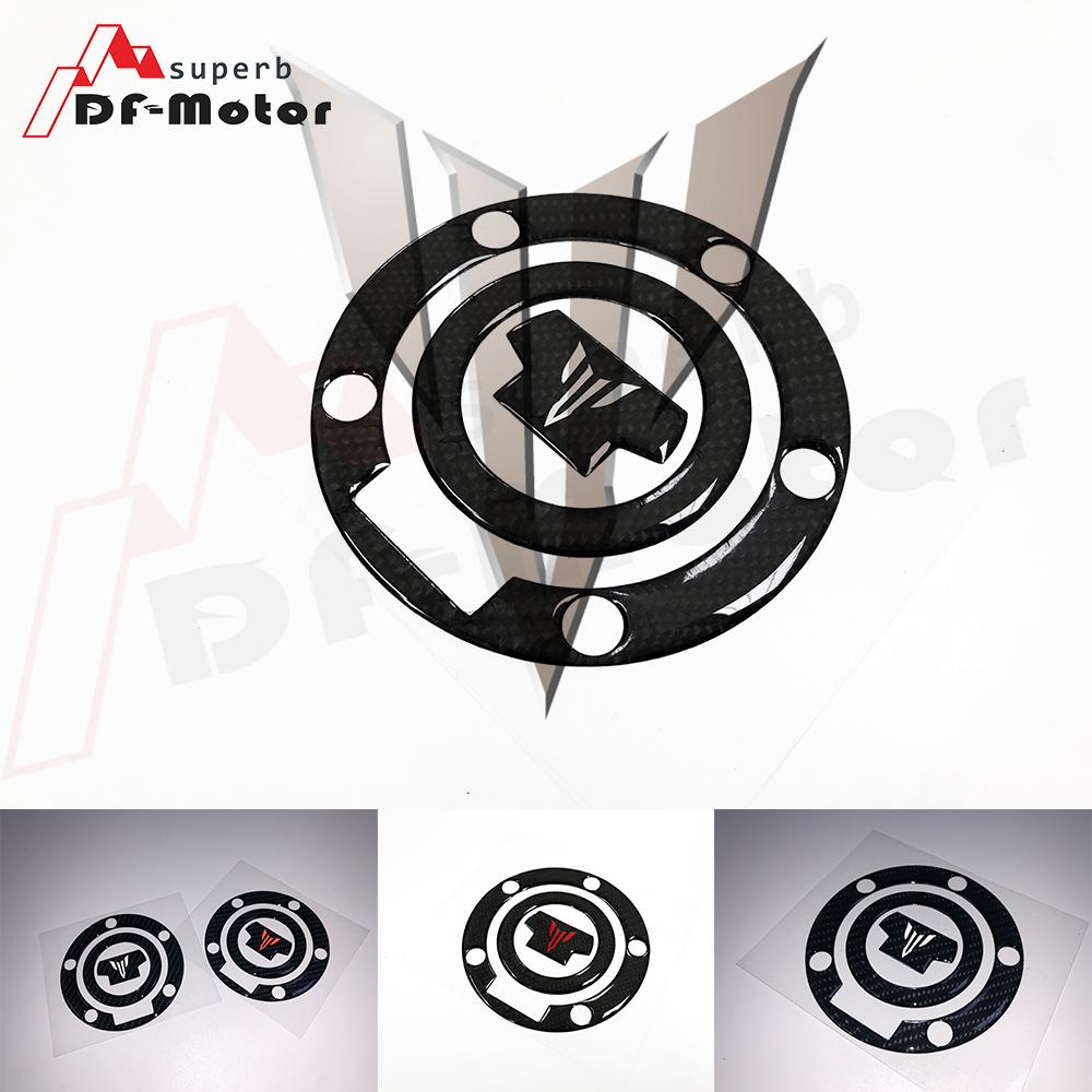 2019 fuel tank cap sticker fit for yamaha mt mt 07 mt 09 mt07 mt09 fz 07 fz 09 protector 3d carbon fiber reflective from mumianflo 42 58 dhgate com