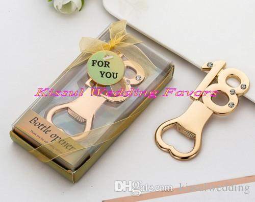 2019 Wedding And Party Favors Of 18 Year Old Adult Gift 18th Birthday Bridal Shower Decorations From Kissulwedding 5684