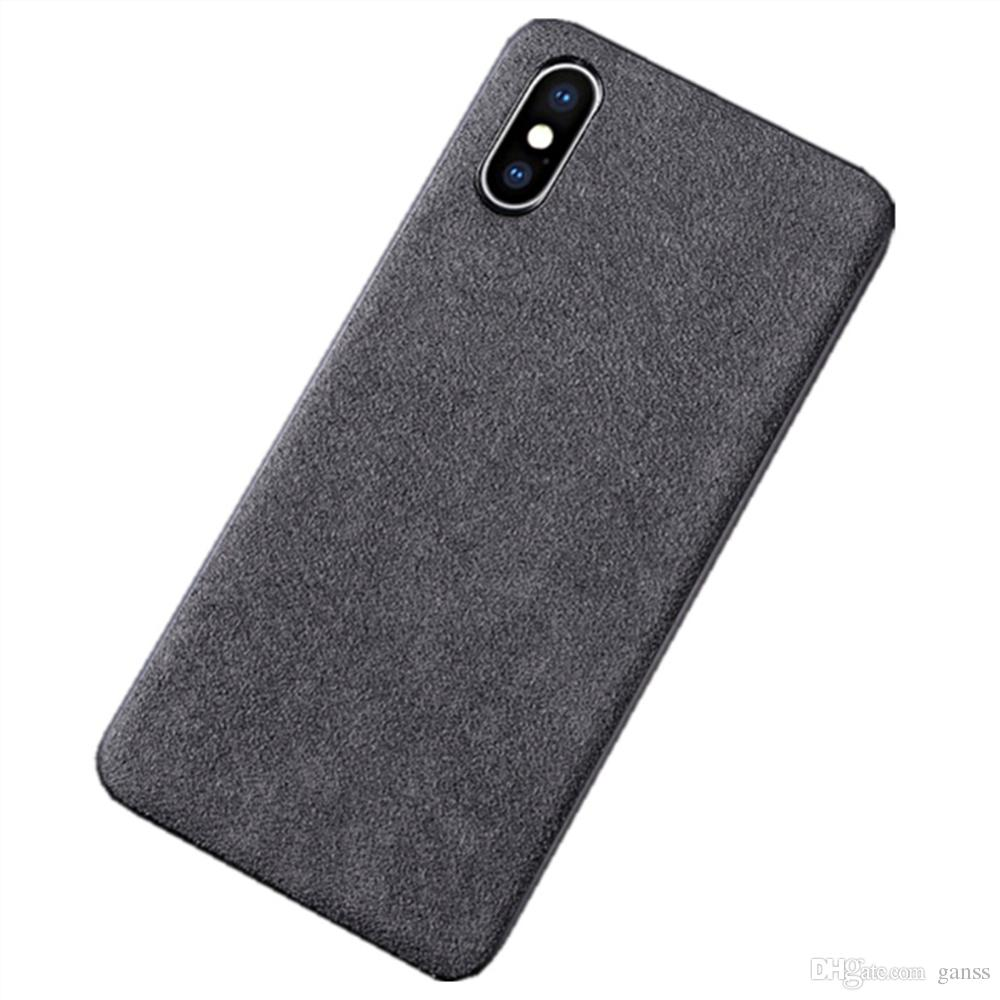 iphone 8 suede case