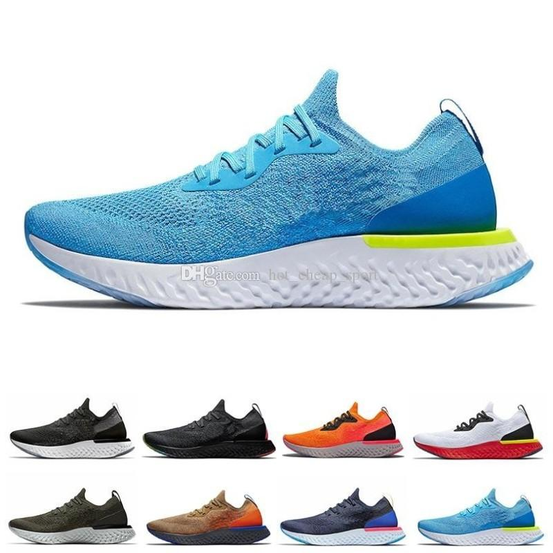 0f9b8eb92889 2019 Champion Epic React Running Shoes Be True Copper Flash Olive South  Beach Mowabb Men Women Outdoor Trainers Atheltic Sports Sneaker Running  Shop ...