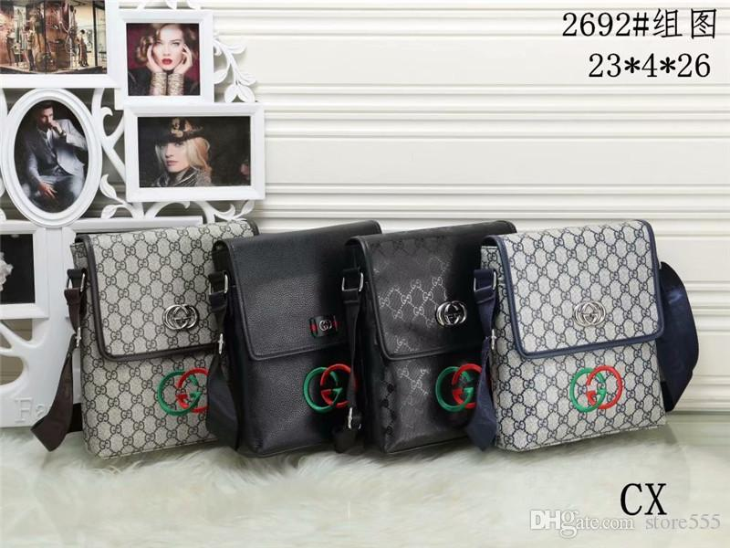2019 Hot Sell Famous Brand Designer Cross Body Bags With Letters Tick  Printed Luxury Messenger Bag Men Shoulder Cross Body Bag Women Bag  Messenger Bags For ... c702026a1d00b