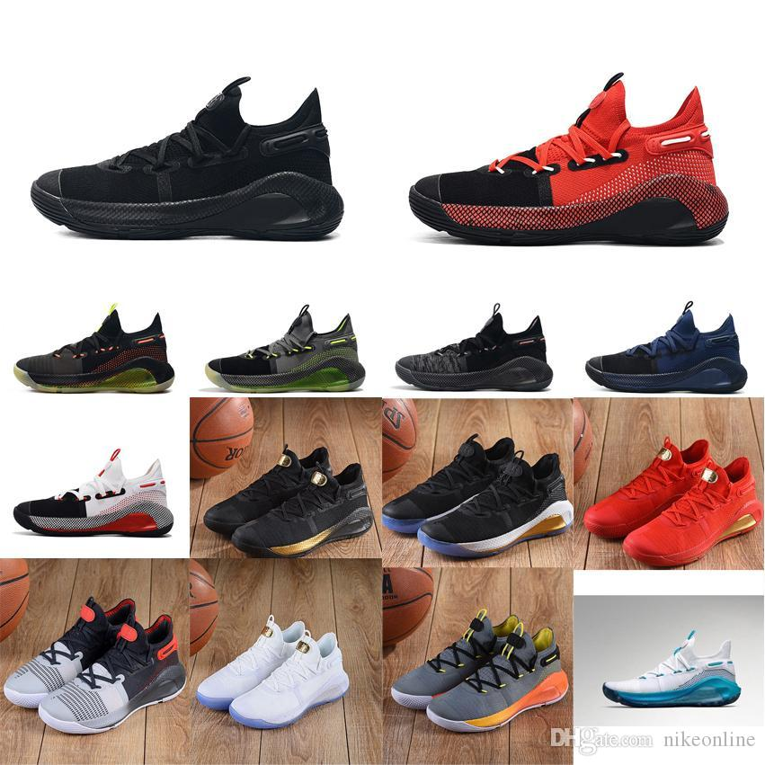 curry 6 shoes kids Online Shopping for