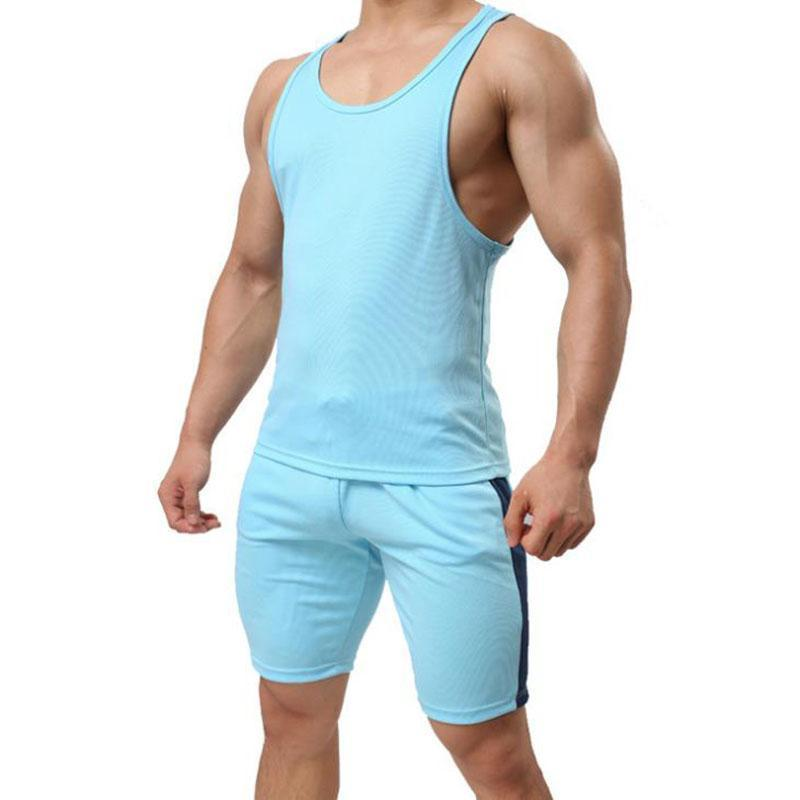 Großhandel Erstaunliche 2019 Sommer Shorts Männer Casual Outwear