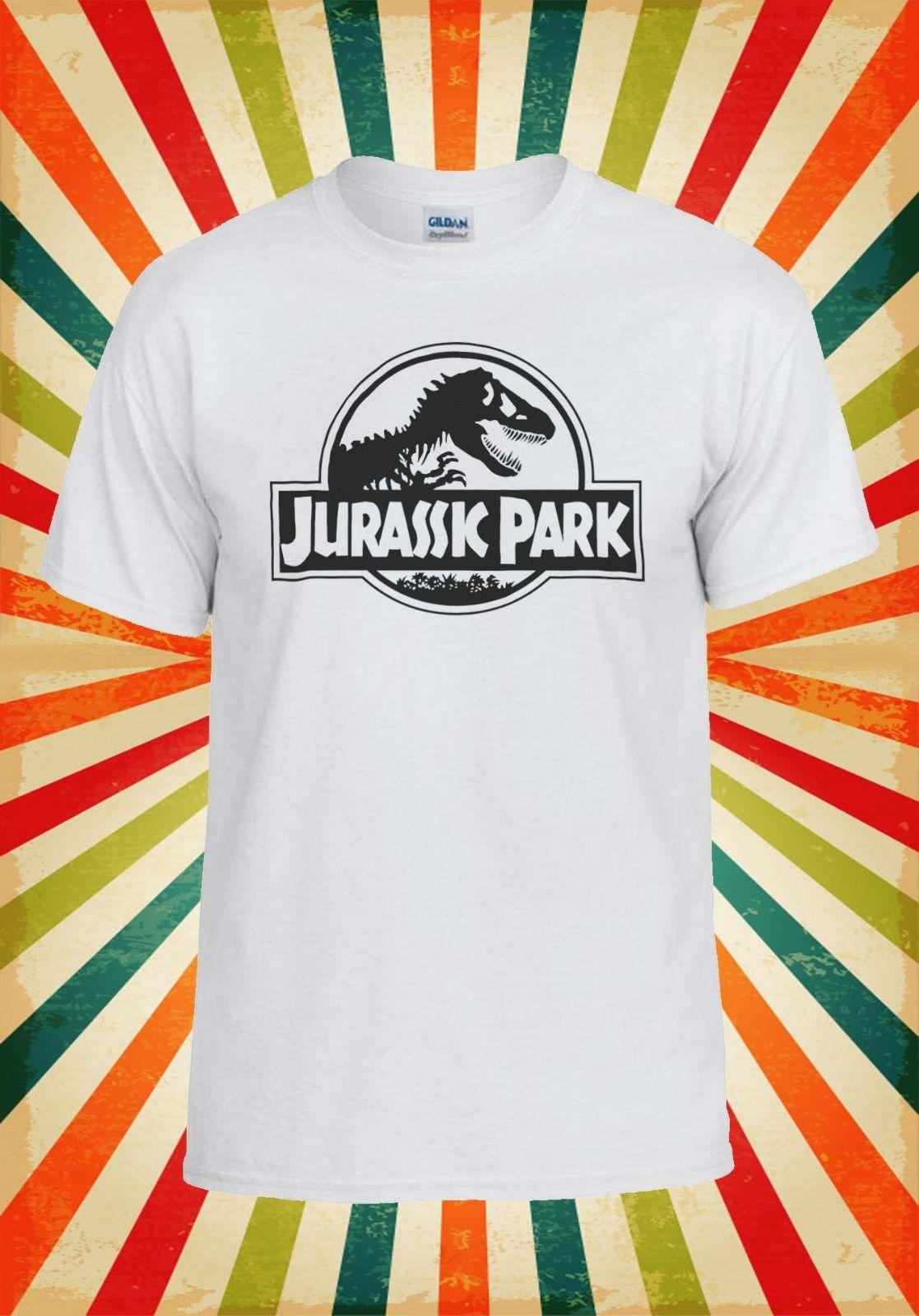 Jurassic Park World Dinosaurs Cool Men Women Vest Tank Top Unisex T Shirt  2092 Online with  13.66 Piece on Cheaptshirts48 s Store  50c724404