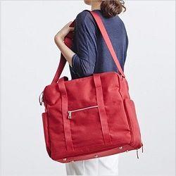 Eğlence moda erkekler ve kadınlar kanvas çanta açık spor kıdemli erkekler ve kadınlar çanta 40 * 16 * 37 cm
