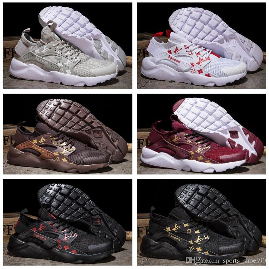 Nuevo diseño zapatos para correr para mujer zapatos
