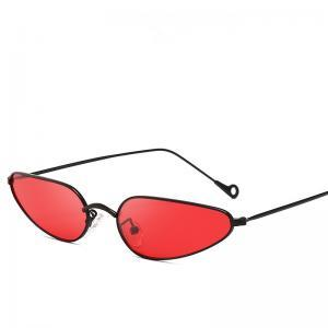 e2e41cd0c8b Women Small Frame Cat Eye Sunglasses European American Fashion Mental Sunglasses  Retro Vintage Clout Goggles LLA257 Victoria Beckham Sunglasses Prescription  ...