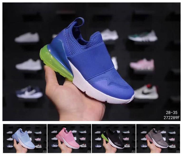 sports shoes 5eb45 1b228 Compre Zapatillas De Deporte De Alta Calidad 270 Para Niños Kinder Schuhe  Niños Boy Girl 270s Zapatillas Deportivas Transpirables A  64.98 Del  Onlinechat ...